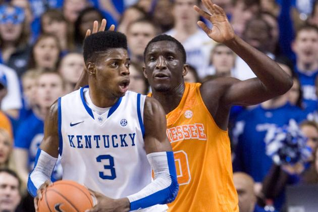 "Nerlens Noel: ""I'm a Good Teammate, I Definitely Love to Work."