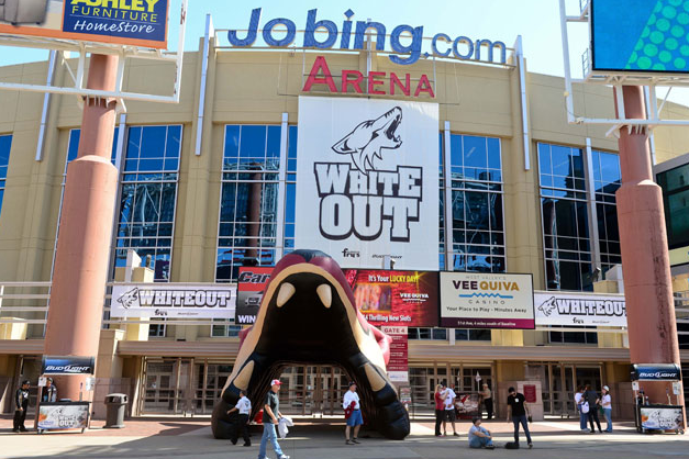 Vote on Coyotes Lease Requested, Prospective Owner Offers Details