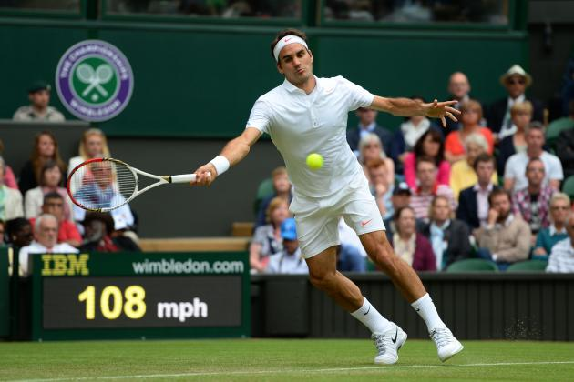 Is It Still Too Early To Talk Retirement After Roger Federer's Wimbledon Loss?