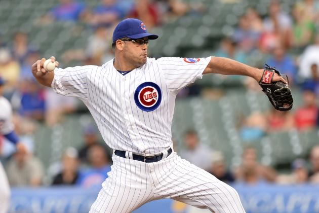 The Braves Likely to Pursue Kevin Gregg