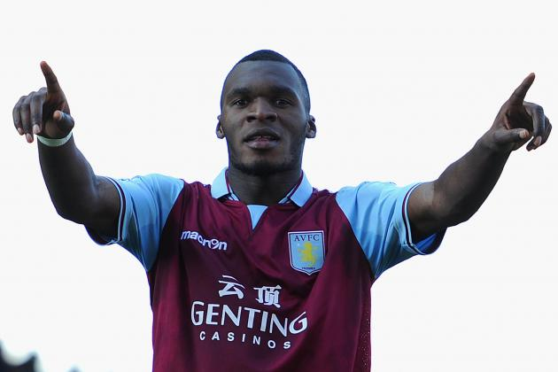 Aston Villa: Christian Benteke's Commitment Is the Final Piece to the Puzzle
