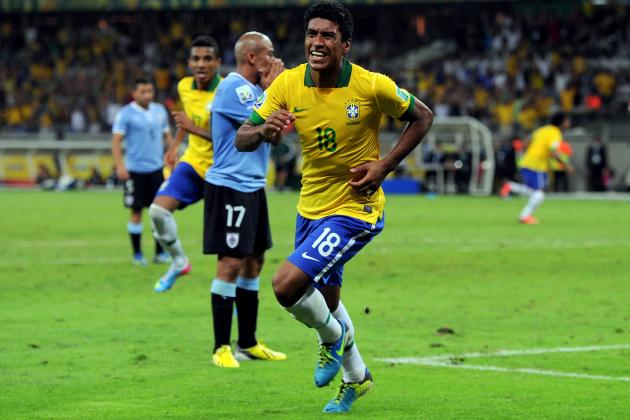Confederations Cup 2013: Players Who Will Make Biggest Difference This Weekend