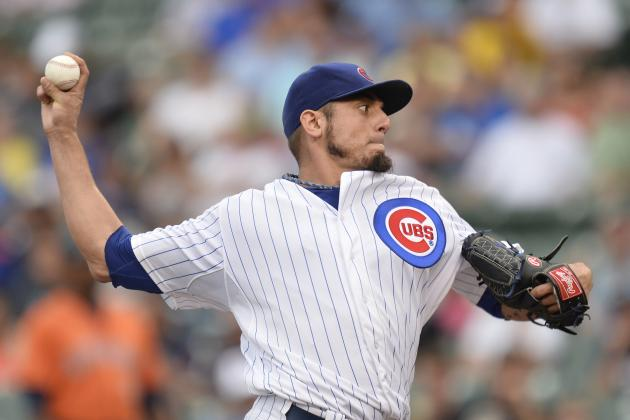 ESPN Gamecast: Cubs vs Brewers