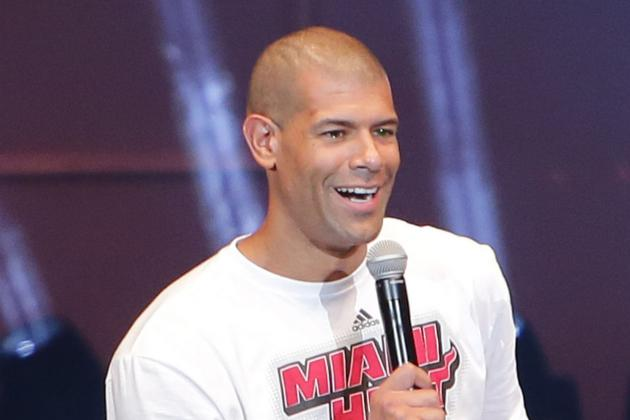 Shane Battier: NBA Draft Announcing More Stressful Than Game 7