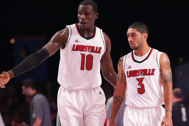 Debate: Which NBA Teams Do You Want to Draft Dieng and Siva?