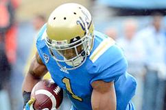 Evans Believes UCLA Has Turned the Corner