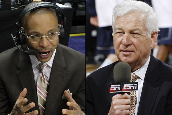 Bill Raftery Leaves ESPN for Fox Sports 1