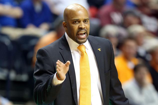 Vols Freshman Robert Hubbs Shrugs Off Expectations