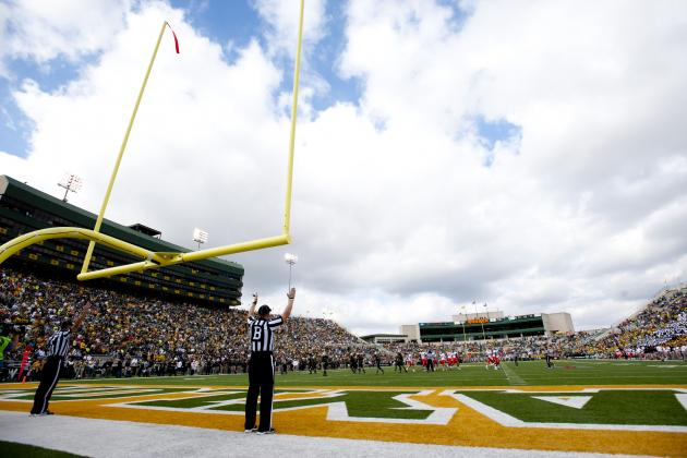 Baylor Planning for Farewell Season in Floyd Casey Stadium