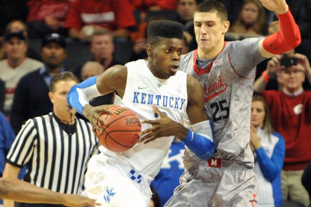 Report: Cavs Deciding Between Alex Len and Nerlens Noel