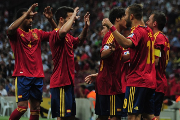 Spain vs. France: Score and Recap for FIFA U-20 World Cup Match