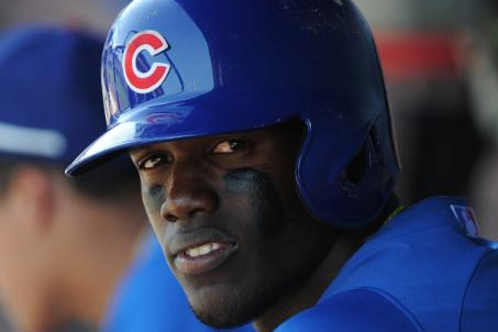 Cubs Prospect Jorge Soler Has a Stress Fracture, Could Be Done for the Year