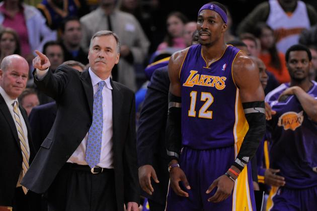 Lakers News: LA Should Fire Mike D'Antoni to Win Over Dwight Howard