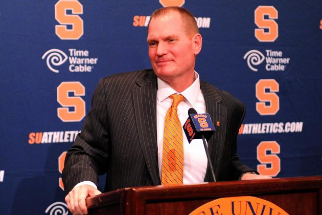 Rob Moore Offers Explanation for SU's Struggles Recruiting Elite Prospects in NY