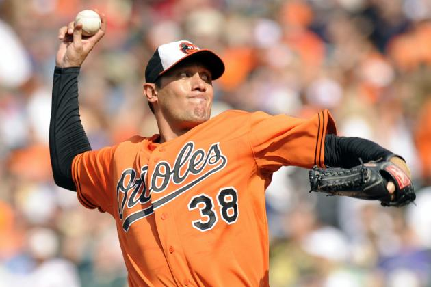 Orioles Re-Sign RHP Garcia to Minor League Deal