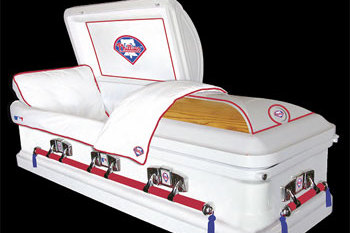 Phillies Triple-A Affiliate to Give Away Free Funeral to Lucky Future Dead Fan