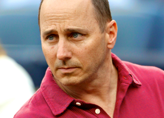 Yankees GM Brian Cashman Completely Crossed the Line in Public A-Rod Attack