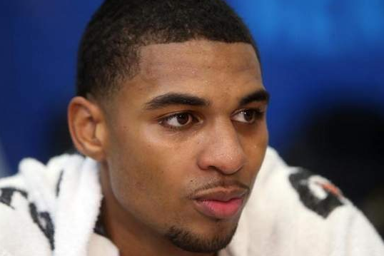 Glen Rice Jr., Tim Hardaway Jr. Are Old Friends, but Not Because of Michigan