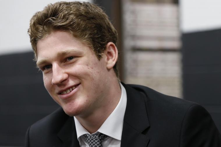 Nathan MacKinnon: Breaking Down Prospect's Elite Offensive Talents