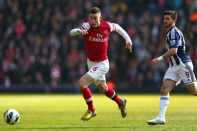 Arsenal Transfer News: Laurent Koscielny Commitment Is Crucial for Gunners