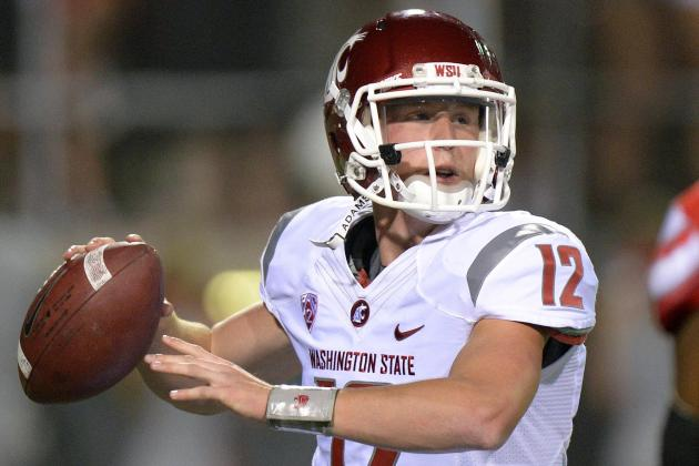 2013 Washington State Football's 10 Things to Know