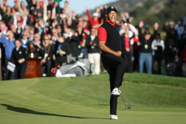 5 Most Exciting Golf Tournament Finishes this Century