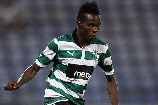 Bruma Could Be Successor to Cristiano Ronaldo for Portugal