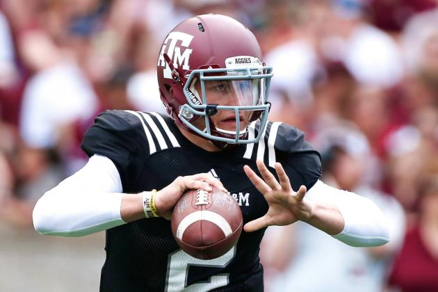 What Johnny Manziel Must Change in Order to Become a Successful NFL Quarterback