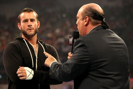 CM Punk, Money in the Bank and Latest WWE News and Rumors from Ring Rust Radio