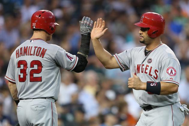 Angels 3, Tigers 1(10)