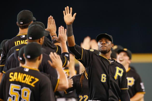 This is Finally the Year the Pittsburgh Pirates End 20-Year MLB Playoff Drought