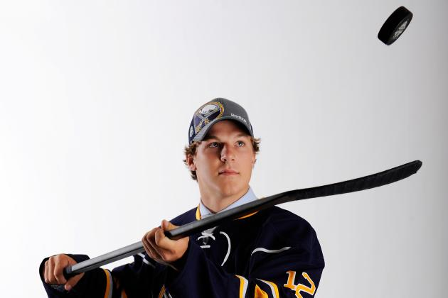 Buffalo Sabres Draft Preview Part 5:  The No. 52 Pick