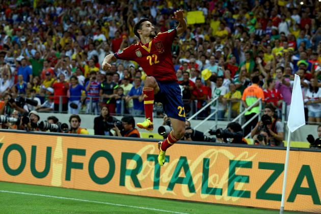Confederations Cup 2013: Full Recap and Grades for Today's Action