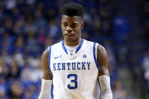 Nerlens Noel Would Benefit from Not Being No. 1 Selection