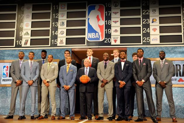 2013 NBA Draft Results: Live Analysis and Twitter Reaction