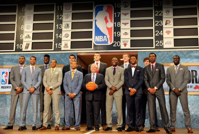 2013 NBA Draft Results: Live Analysis and Twitter Reaction ...