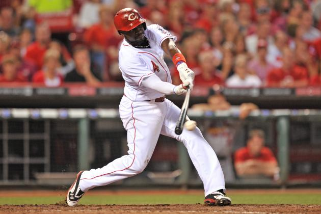 Fantasy Baseball 2013: Week 14's Buy-Low, Sell-High Trade Advice