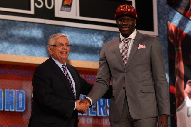 Cleveland Cavaliers Draft Picks 2013: Grades, Analysis and Video Breakdown