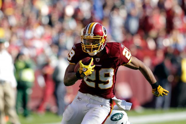 Can Roy Helu Contribute to the Washington Redskins in 2013?