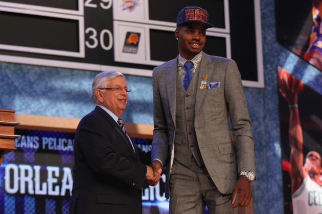 Nerlens Noel's Career Projections with Philadelphia 76ers