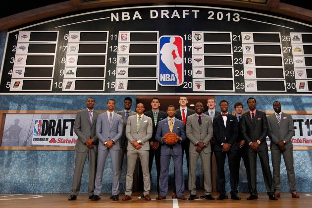 NBA Draft Grades 2013: Complete Breakdown of Every Selection