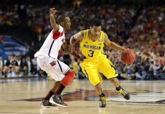 Trey Burke selected No. 9 by Timberwolves in NBA draft, traded to Jazz