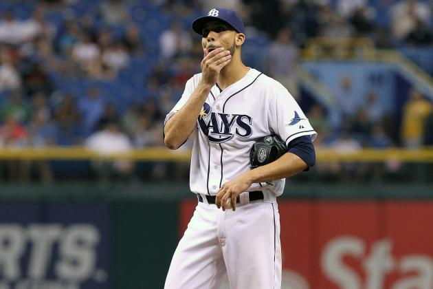Keys for David Price to Return to Cy Young Form in Return to Rays