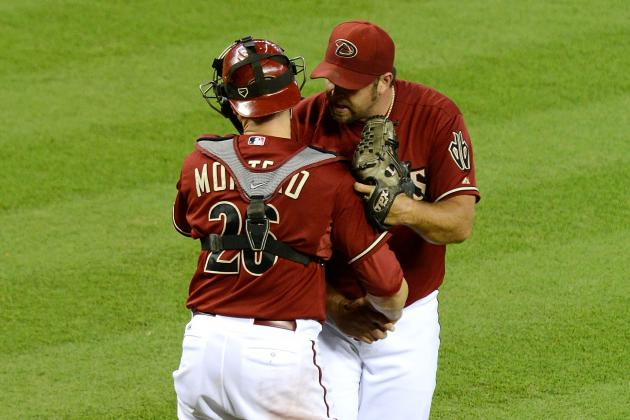 Arizona Diamondbacks vs. Washington Nationals Live Blog: Reactions and Analysis