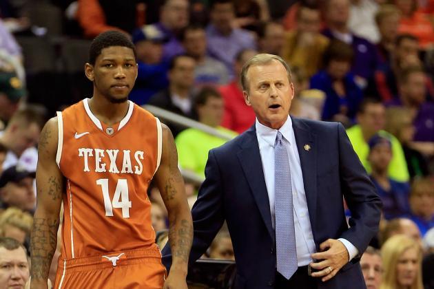 Report: Bulldogs Land Stud Texas Transfer