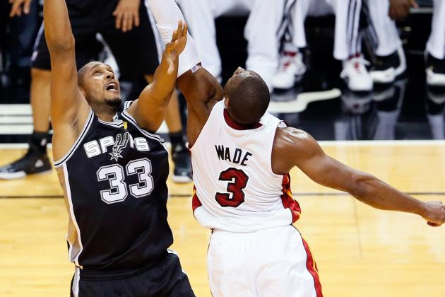 Report: Diaw Exercises Option, Will Return to Spurs
