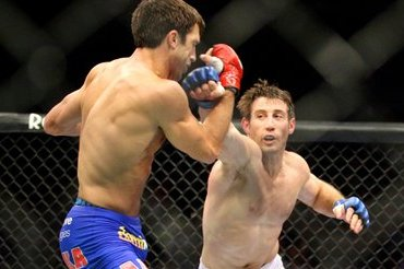 Tim Kennedy Apologizes for UFC Fighter Pay Remarks