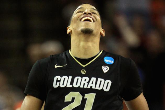 Report: Roberson Traded to Thunder on Draft Night
