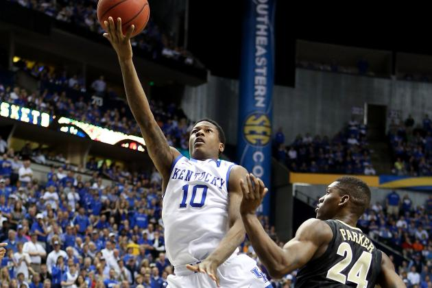 Goodwin Selected 29th Overall in NBA Draft