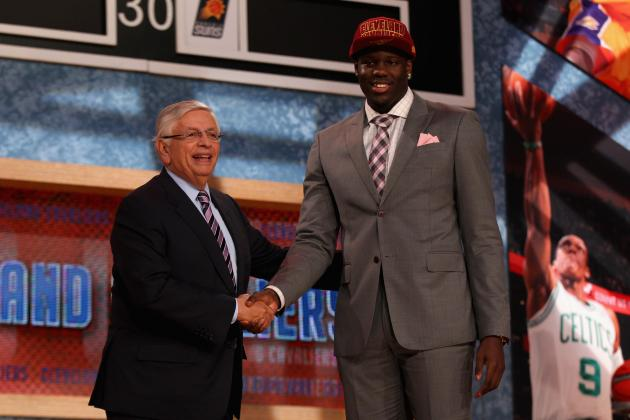 NBA Draft Results 2013: Full Listings for Every Selection